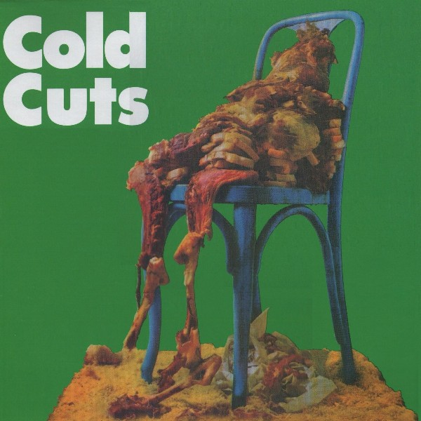 Cold Cuts Cover art