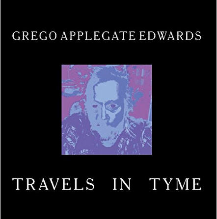 Travels in Tyme Cover art