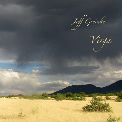 Jeff Greinke — Virga