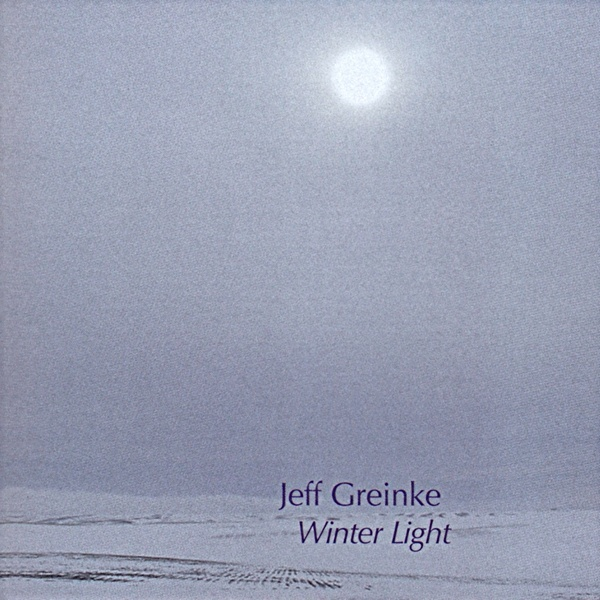 Jeff Greinke — Winter Light