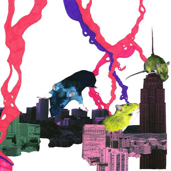 Grex — Monster Music