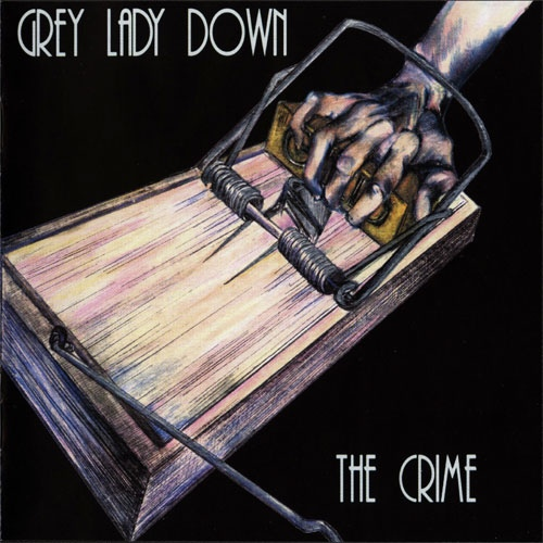 Grey Lady Down — Crime