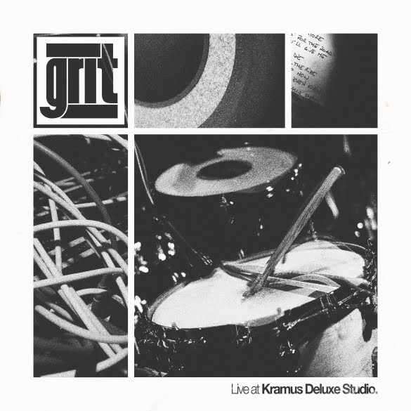 Grit — Live at Kramus Deluxe Studio