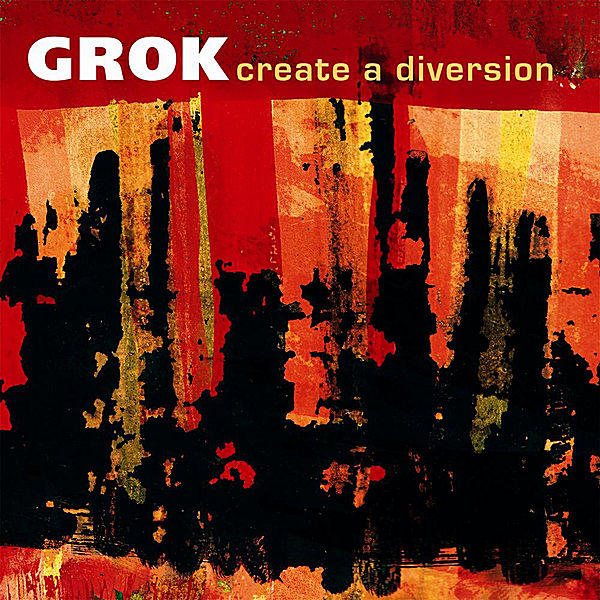 Grok — Create a Diversion