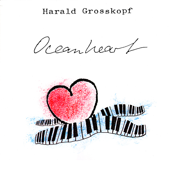synthesist harald grosskopf Harald grosskopf biography harald grosskopf was the first drummer and percussionist in the world of electronic music to perform with sequencers.