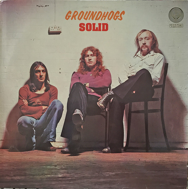 Groundhogs — Solid
