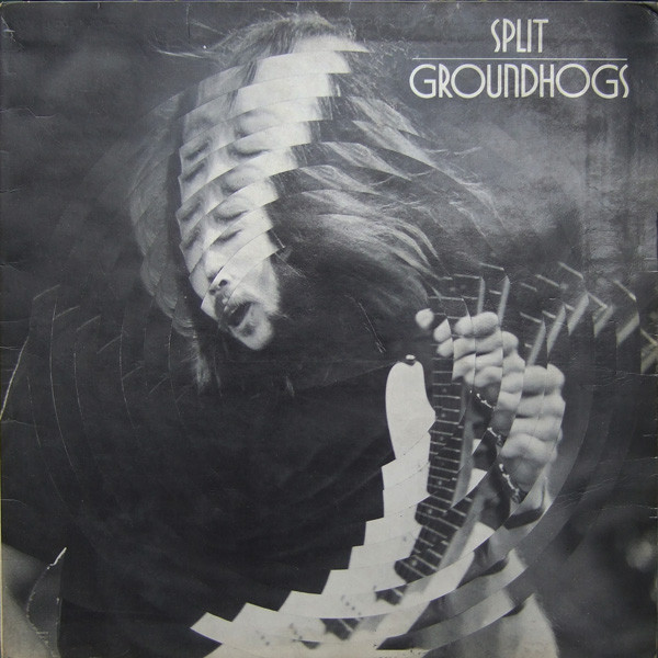 Groundhogs — Split