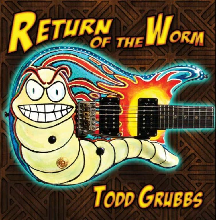 Todd Grubbs — Return of the Worm