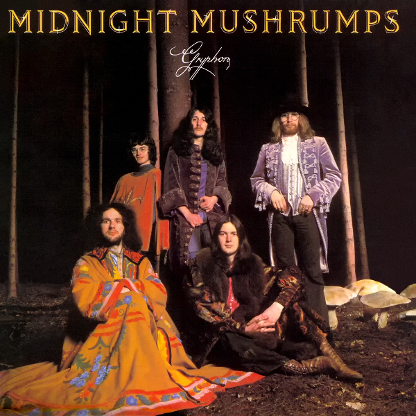 Gryphon — Midnight Mushrumps