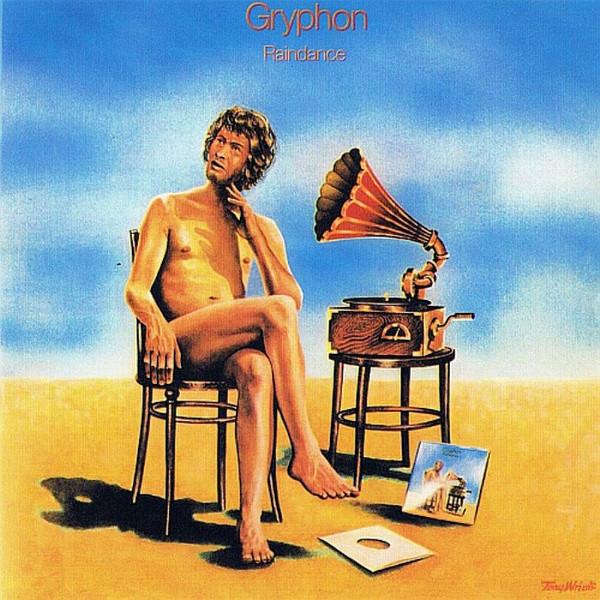 Gryphon — Raindance