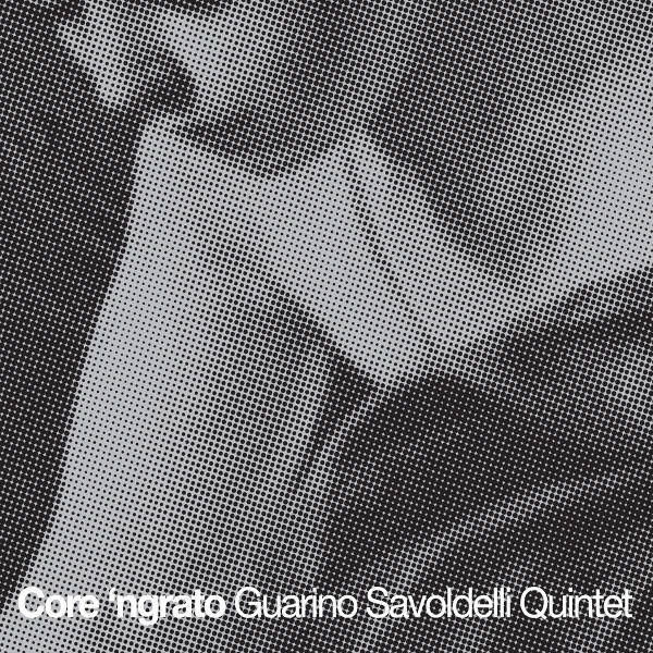 Core 'ngrato Cover art