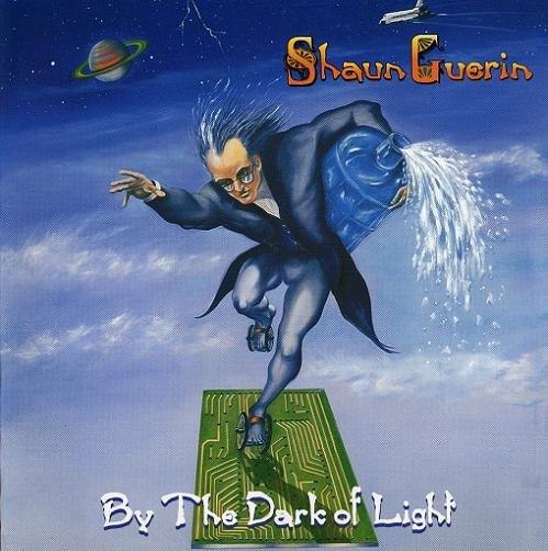 Shaun Guerin — By the Dark of Light