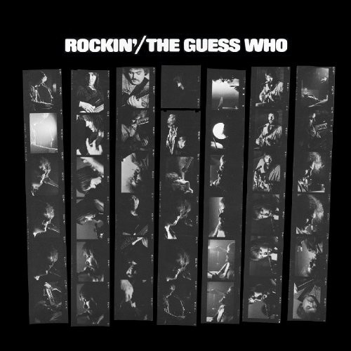 The Guess Who — Rockin'