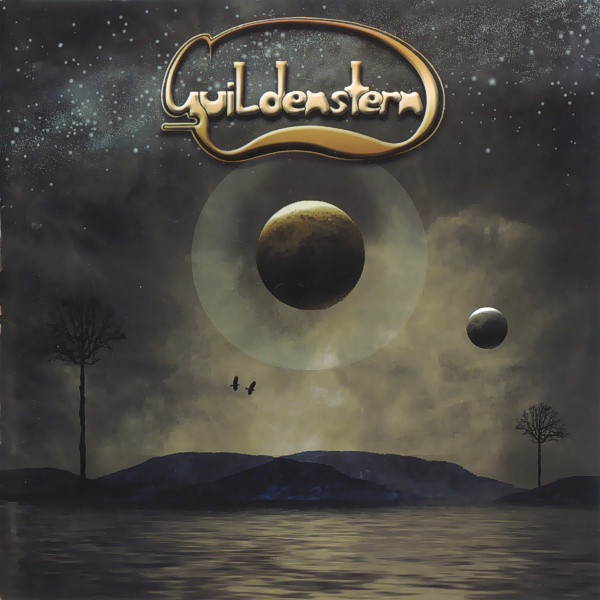 Guildenstern Cover art