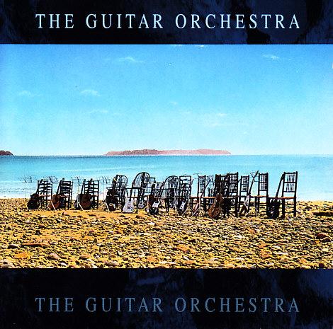 The Guitar Orchestra — The Guitar Orchestra