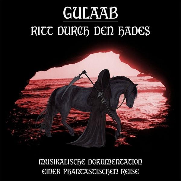 Gulââb — Ritt Durch den Hades