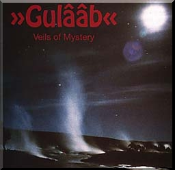 Veils of Mystery Cover art