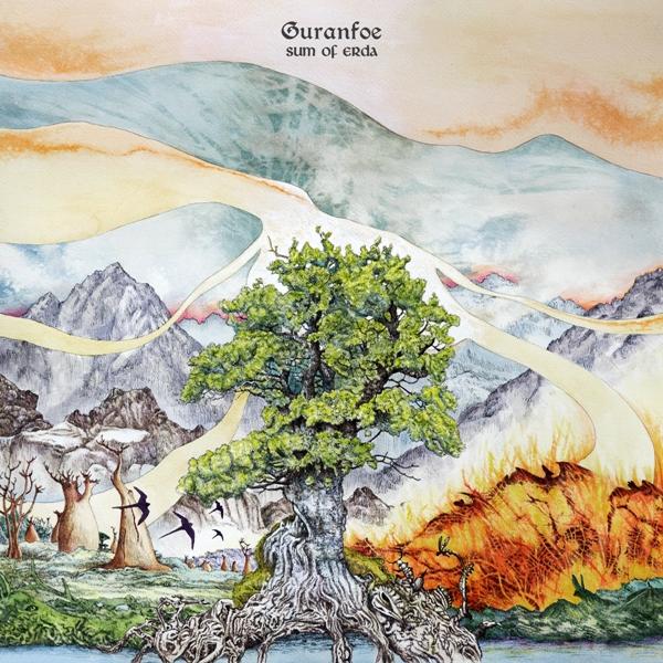 Guranfoe — Sum of Erda