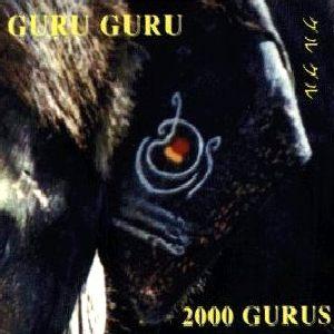 2000 Gurus Cover art