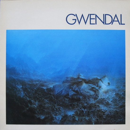 Gwendal — Gwendal (aka Locomo)