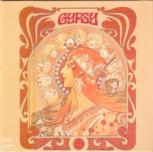 Gypsy — Gypsy
