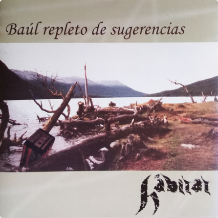 Baúl Repleto de Sugerencias Cover art