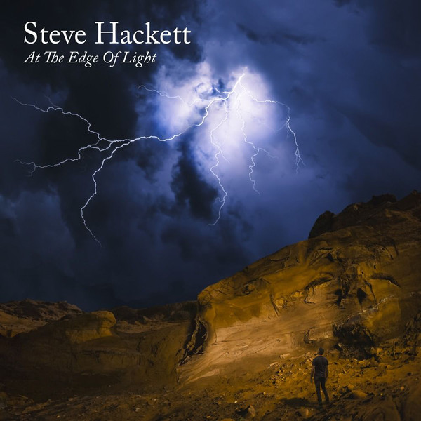 Steve Hackett — At the Edge of Light