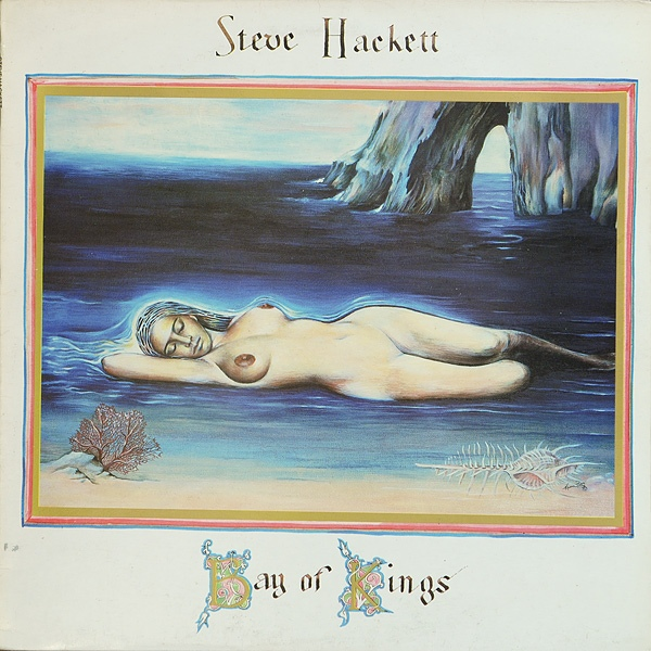 Steve Hackett — Bay of Kings