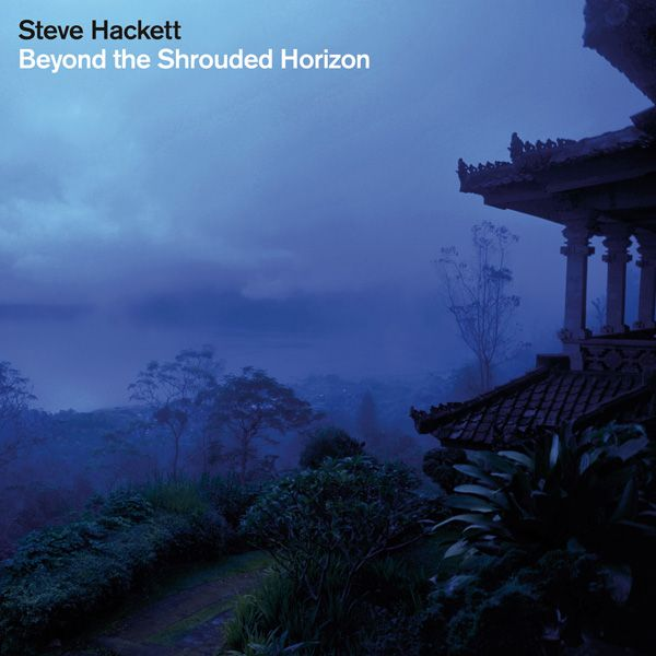 Beyond the Shrouded Horizon Cover art