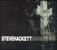 Steve Hackett — Darktown