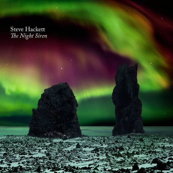 Steve Hackett — The Night Siren