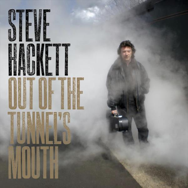 Out of the Tunnel's Mouth (Deluxe Edition) Cover art