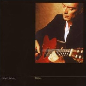 Steve Hackett — Tribute