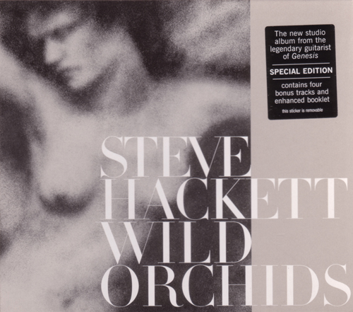Wild Orchids Cover art