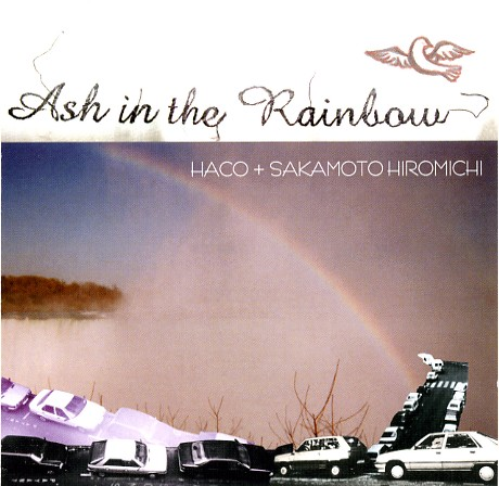 Ash in the Rainbow Cover art