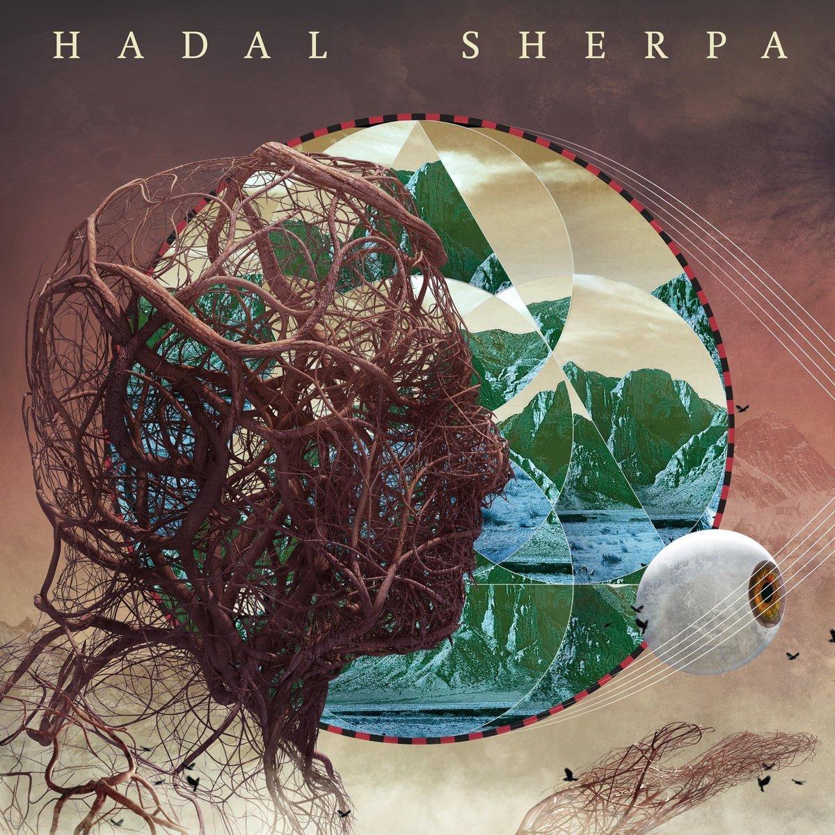 Hadal Sherpa — Hadal Sherpa