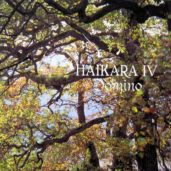 Haikara IV — Domino