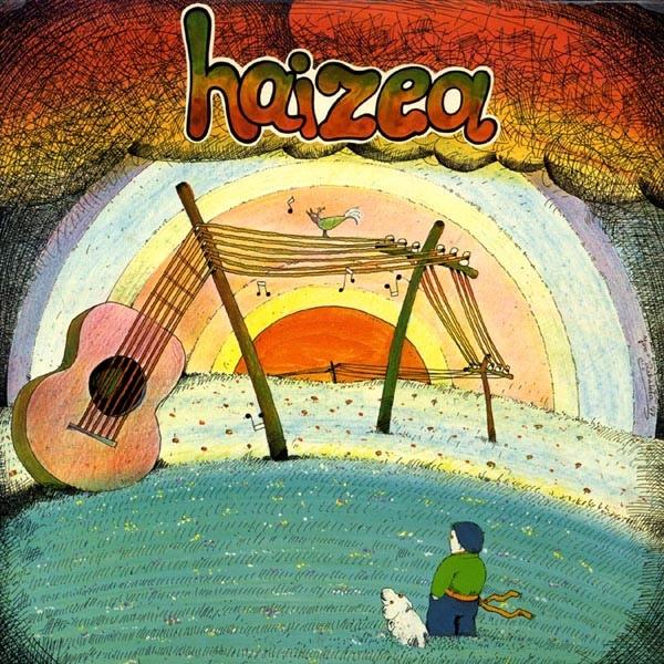 Haizea — Haizea