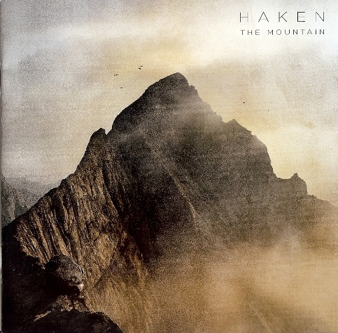 Haken — The Mountain