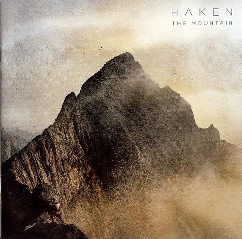 Haken — The Mountain