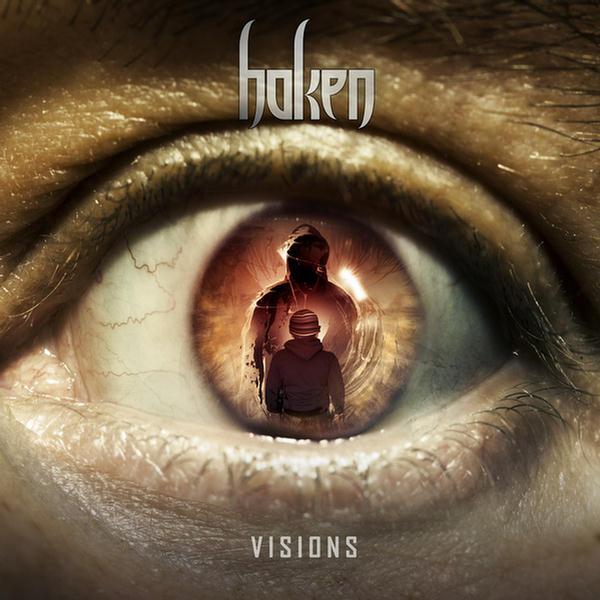 Haken — Visions