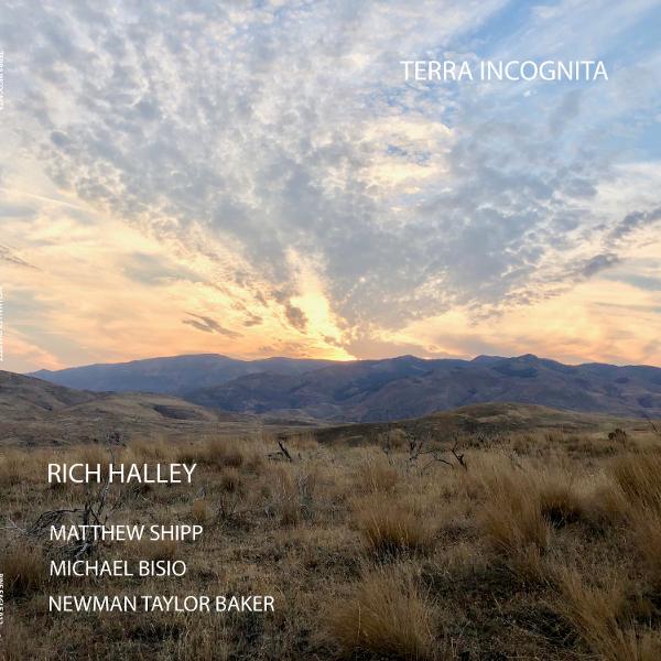 Rich Halley — Terra Incognita