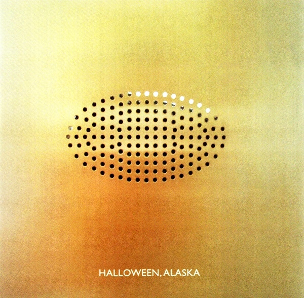 Halloween, Alaska Cover art