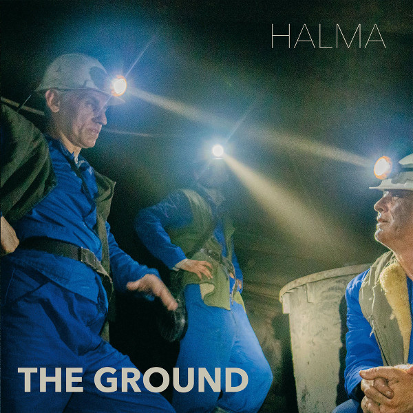 The Ground Cover art