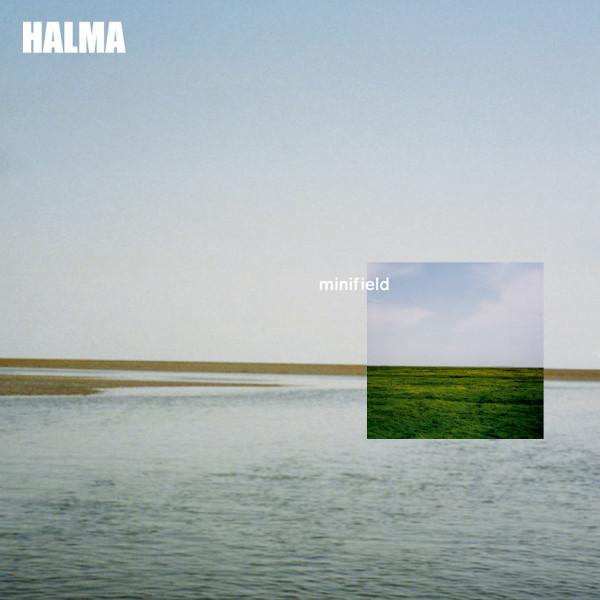 Halma — Minifield