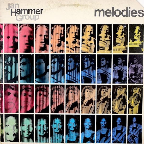 Jan Hammer Group — Melodies