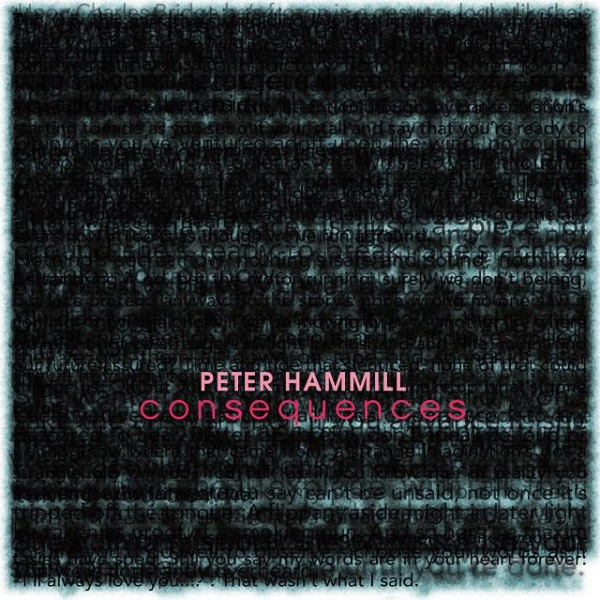 Peter Hammill — Consequences