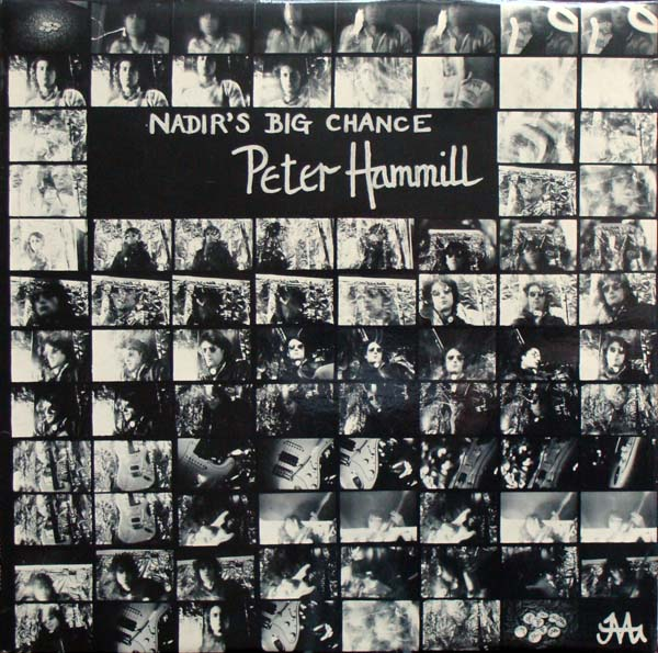Peter Hammill — Nadir's Big Chance