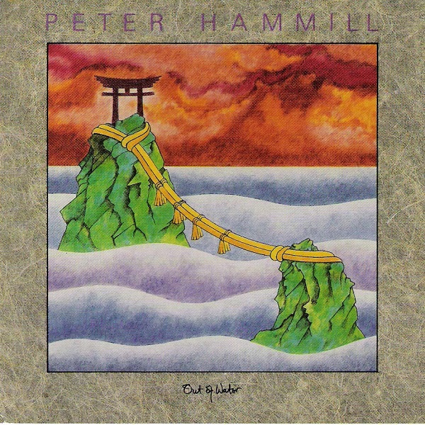 Peter Hammill — Out of Water