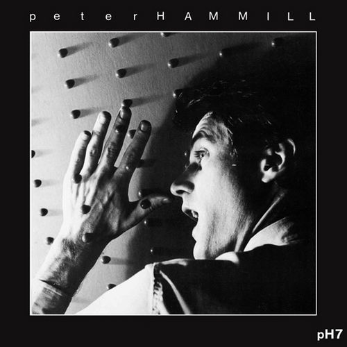 Peter Hammill — pH7
